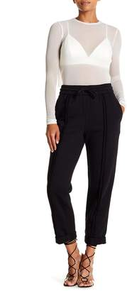 KENDALL + KYLIE Kendall & Kylie Pull On Sweat Pants