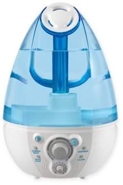 HoMedics® myBaby® Ultrasonic Cool Mist Humidifer with Soundspa®