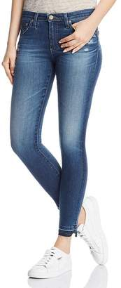 AG Jeans Legging Ankle Jeans in 9 Years Globe