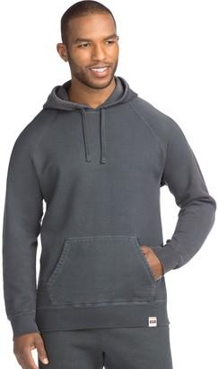 Hanes Men's 1901 Heritage Fleece Pullover Hoodie