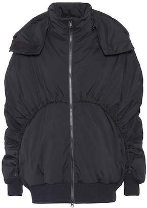 Y-3 Down coat