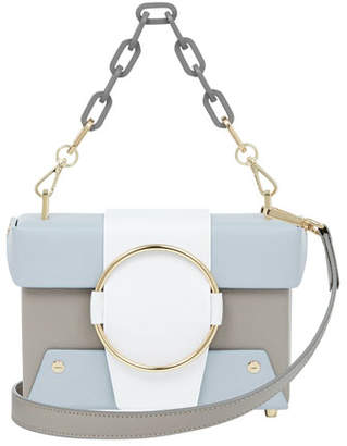Yuzefi Asher Colorblock Crossbody Bag
