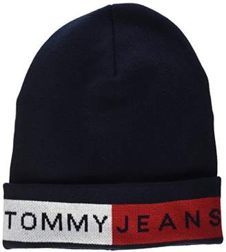 f477eb1490d Tommy Hilfiger Beanie Men - ShopStyle UK