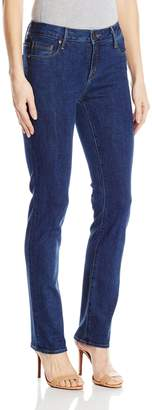 Parker Smith Women's Runaround Sue Straight Jeans