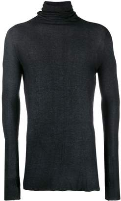 Avant Toi turtleneck jumper