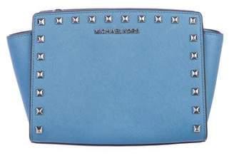 MICHAEL Michael Kors Small Selma Crossbody Bag