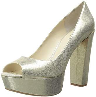 Kenneth Cole New York Women's Clara Platform Pump