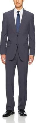 Nautica Men's Performance Fit Stretch Suit