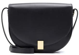 Victoria Beckham Nano Half Moon Box shoulder bag