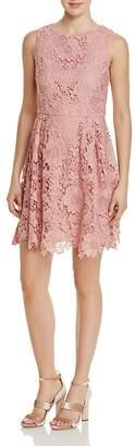 Cynthia Steffe CeCe by Claiborne Lace Dress