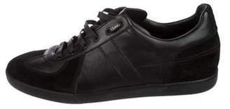 Christian Dior B01 Low-Top Sneakers