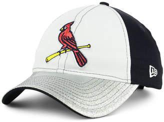 New Era Women's St. Louis Cardinals Shimmer Shine 9TWENTY Cap