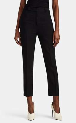 Rick Owens Women's Austin Cady Tailored Pants - Black