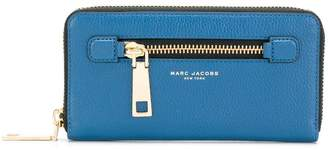 Marc Jacobs Gotham Standard Continental wallet