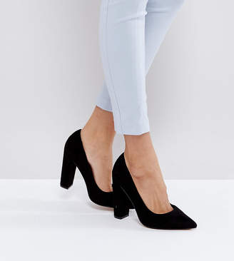 Asos Design PHANTOM High Heels