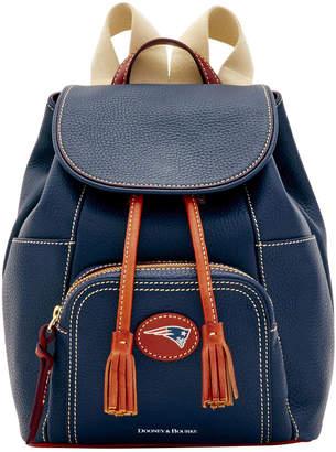 Dooney & Bourke NFL Patriots Medium Murphy Backpack