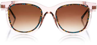 Thierry Lasry Savvvy Acetate Sunglasses