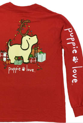 Southern Living Christmas Puppylove Tees