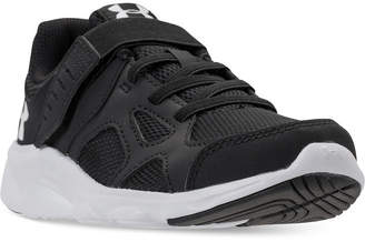 Under Armour (アンダー アーマー) - Under Armour Little Boys' Pace Run Running Sneakers from Finish Line