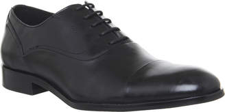 Ask the Missus Invent Oxford Toecap Shoes