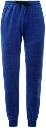 Versace Velour Lounge Trousers