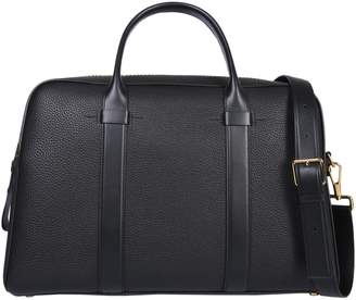 Tom Ford Briefcase Leather Bag