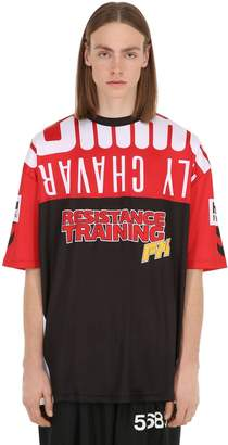 Hummel Willy Chavarria T-Shirt