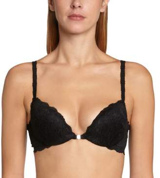 82a6cae66313b Cosabella Women s Never Say Never Sexie Pushup Bra Lace Push-Up Everyday Bra