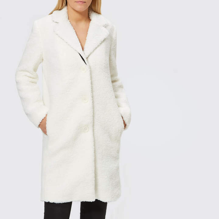 Women's Cabin Coat