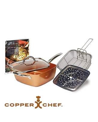 Copper Chef 5 Piece