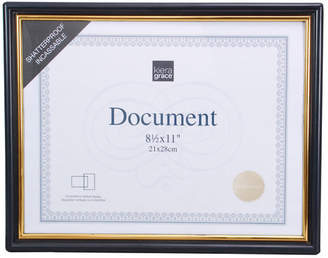 nexxt Design Kiera Grace Document Picture Frame Set