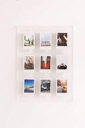Instax Acrylic Gallery Multi Picture Frame