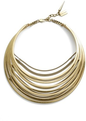 Women's Jenny Bird Illa Collar Necklace $195 thestylecure.com