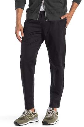 WINGS AND HORNS Utility Linen Pants