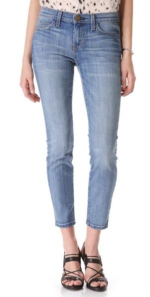 Current/Elliott The Stiletto Skinny Jeans