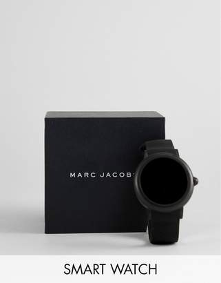 Marc Jacobs MJT2002 Riley Smart Watch with Touchscreen