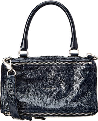 Givenchy Medium Pandora Leather Shoulder Bag