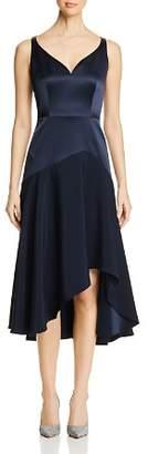 Elie Tahari Susie Sweetheart Midi Dress - 100% Exclusive