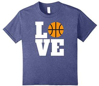 Funny Basketball Shirt Men/Womens Boys/Girls T-Shirt Top