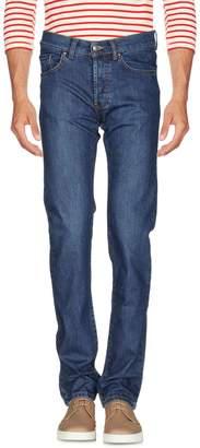 Carrera Denim pants - Item 42640121