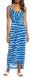 Tommy Bahama Oliana Maxi Dress