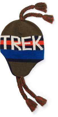 Ralph Lauren Hi Tech Trek Earflap Hat