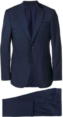 Ermenegildo Zegna classic two piece suit