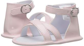 Janie and Jack Simple Sandal Girls Shoes
