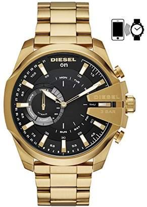 Diesel Men's smartwatch Stainless Steel Smart Watch