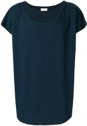 Faith Connexion NY boat neck T-shirt