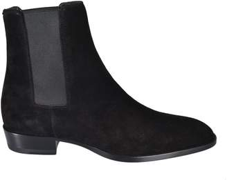 Saint Laurent Wyatt 30 Chelsea Boots