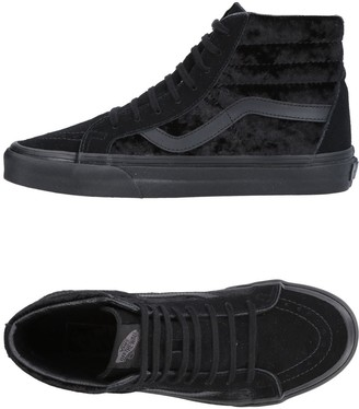 Vans High-tops & sneakers - Item 11494291JP