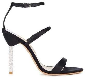 Sophia Webster Rosalind Crystal Embellished Sandal