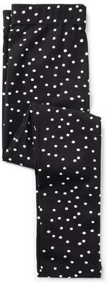 Crazy 8 Crazy8 Dot Leggings